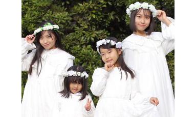 Angel Sisters 響野四姉妹