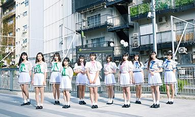 Shibu3 project (選抜メンバー)