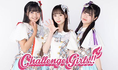 Challenge Girls!!