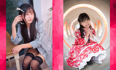 Cute Entertainment定期公演(ViVian)