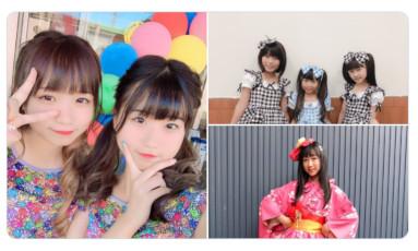 「J&M Entertainment公演」【出演】SisterS、Little Blossom、あいみ