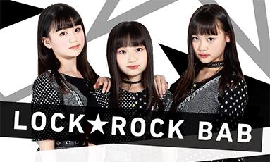 Lock★Rock BAB
