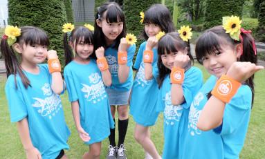 MOMOKA(気まぐれ♡プリンセス)とサポートメイド