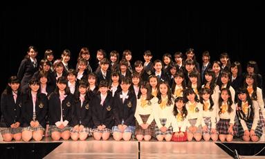 Shibu3 project グリーンクラス